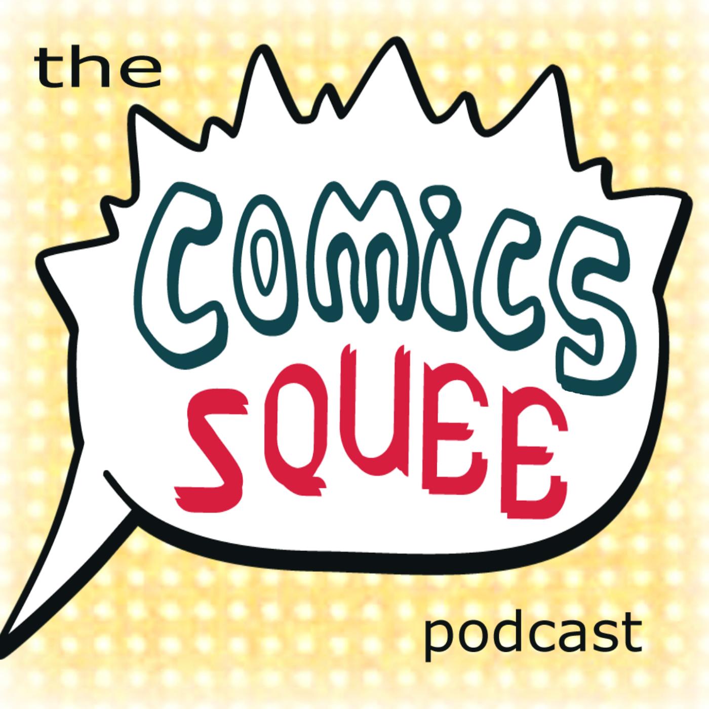 Comics Squee