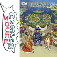 Podcast-Track-Image-LIttle-Nemo-Return-to-Slumberland